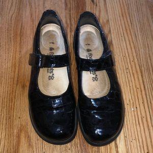 Birkenstock : Footprints shoes